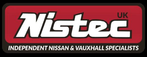 Nistec Logo